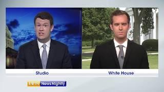 White House Press Secretary Resigns- ENN 2017-07-21