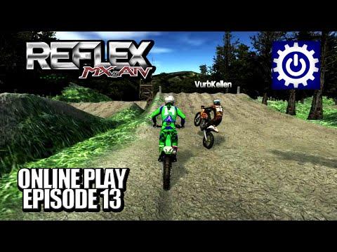 MX vs. ATV Reflex - Online Play Ep. 13 - Lynn Valley