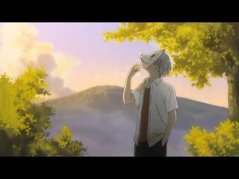 Trailer do filme Hotarubi no Mori e