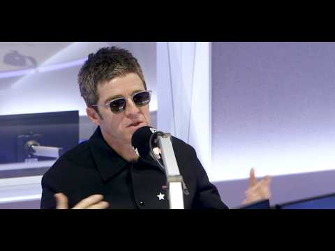 Noel Gallagher in conversation with Frank Skinner