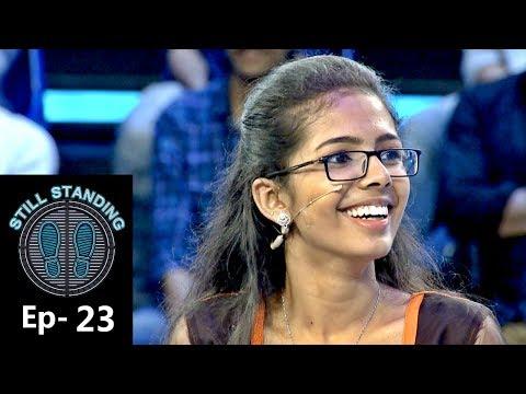 Mazhavil Manorama Still Standing Episode 23