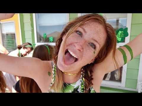 Kappa Delta UTK Sisterhood Video 2017