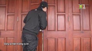 CẢNH BÁO: Trộm cắp gia tăng dịp cuối năm | Bản tin 141