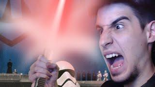 EL SITH MÁS PODEROSO - Star Wars Mod Chivalry con Mangel y Maximus