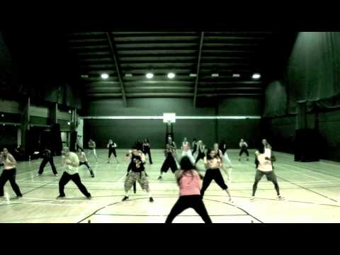 BOKWA FITNESS - Warm Up - Anna.m4v