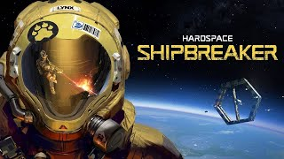 What is Hardspace Shipbreaker? - ACG Unrated (Video Game Video Review)