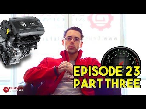 Engine Stuttering During Acceleration | AskDap Episode 23