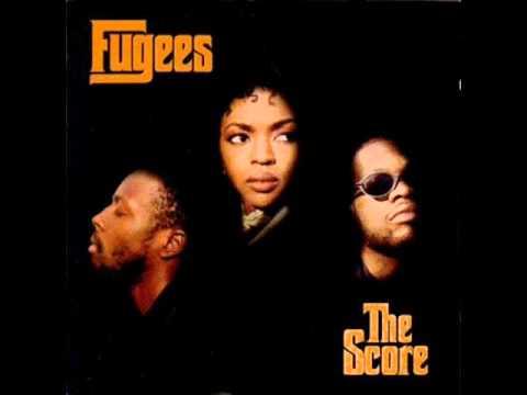 Fugees - Fu Gee La [Refugee Camp Remix]