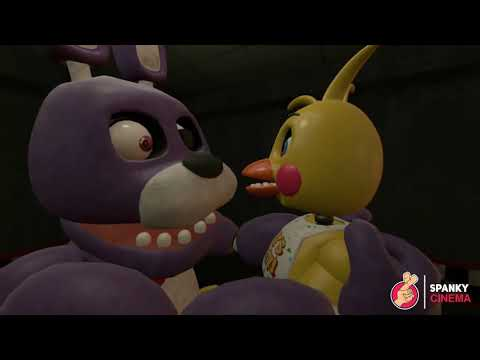 FNAF Best Top 5 Five Nights at Freddy's Animations Compilation [SFM FNAF]