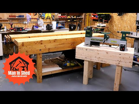 woodworking-workbench.-solid,-strong,-easy-to-build,-cheap-to-make.-last-a-life-time.