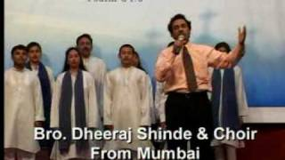 Indian Christian Music - Mumbai performance