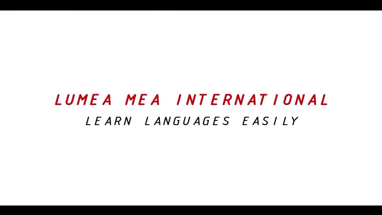 How To Greet In Spanish Lumea Mea International Youtube
