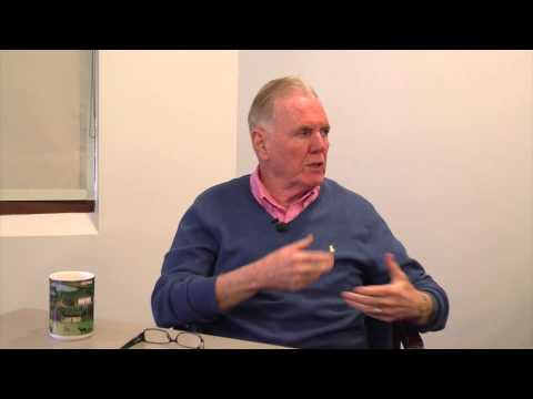 Mayor Raymond Flynn Interview