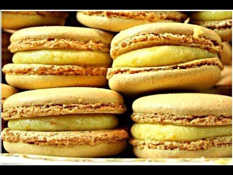les-macarons---recette-pro-facile-à-réaliser