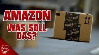 Kaufe dir NIEMALS eine Überraschungsbox von AMAZON!