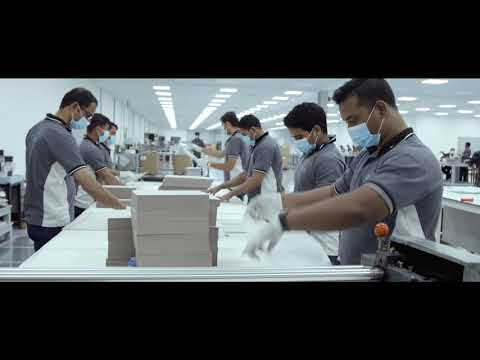 Delta Group Corporate Video