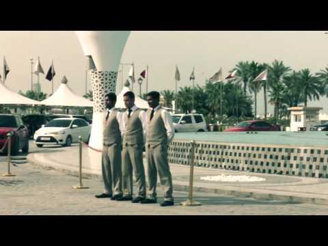 MR.Valet Parking - Qatar خدمة ركن السيارات من مستر فاليه باركنج قطر