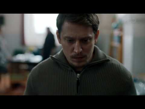 Pustina - HBO trailer