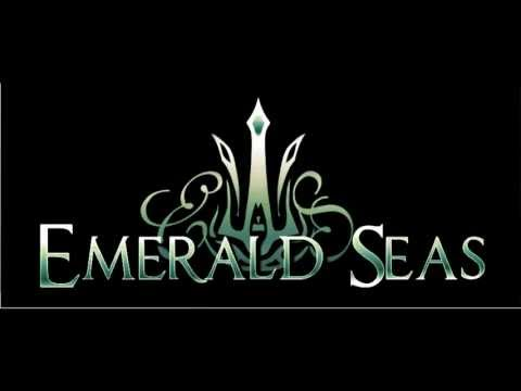 Emerald Seas - Pulling Strings (Official)