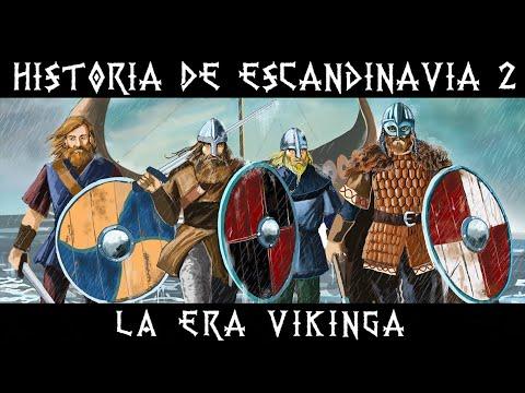 ESCANDINAVIA 2: La Era De Los Vikingos - Reyes, Exploradores, Normandos Y Varegos