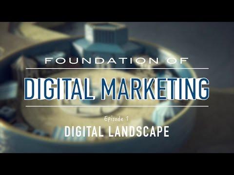 Brand Camp Trailer: Foundation of Digital Marketing (Mr. Ngô Minh Thuận)