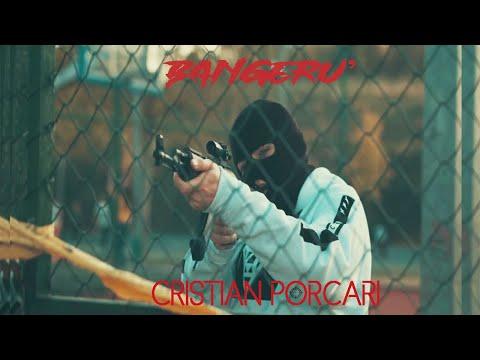 Cristian Porcari - Bangeru' ( Official Video)
