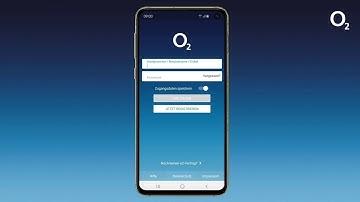 Mein o2 App - Deine Rufnummer registrieren