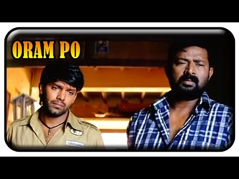 Oram Po Tamil Movie - Arya and Lal patch up