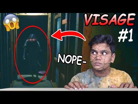 I BET , You Can't Play This Game ALONE - VISAGE PART #1