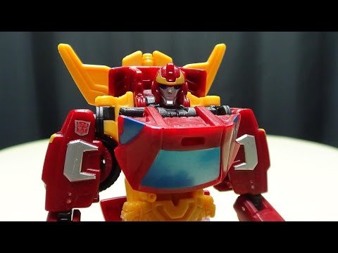 Generations Combiner Wars RODIMUS: EmGo's Transformers Reviews N' Stuff