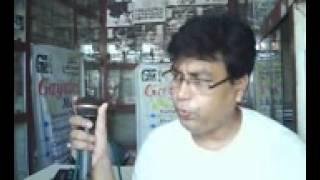 Koi Roko na deewane ko =Sachin Voice Live-19-9-13.