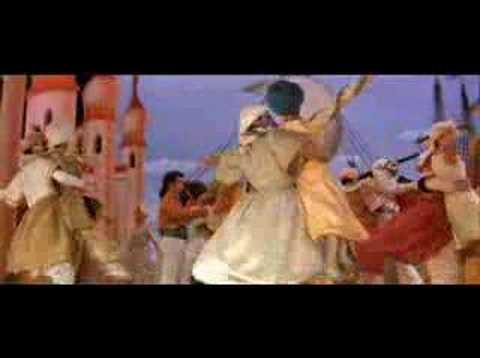 Wolfgang Amadeus Mozarts Turkish Finale