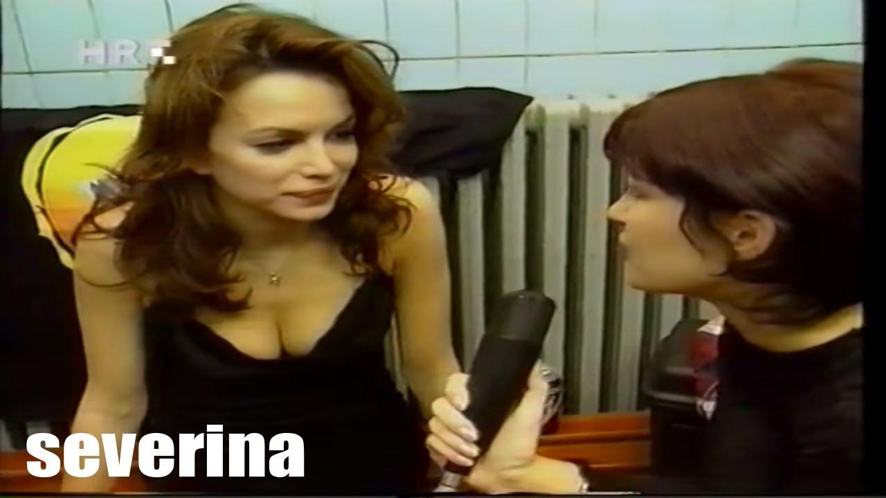 SEVERINA (DOM SPORTOVA 1996.)