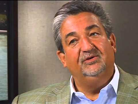 TED LEONSIS - JIM CANFIELD INTERVIEW: BUSINESS OF HAPPINESS: A RECKONING