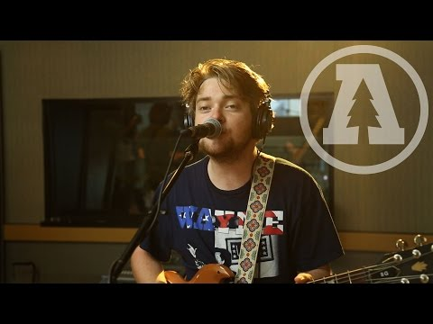 Guthrie Brown on Audiotree Live (Full Session)