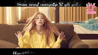 Video [Vietsub + Kara][MSVN] SISTAR - I Swear MV download MP3, 3GP, MP4, WEBM, AVI, FLV Maret 2018