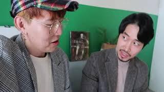 [패션유튜버후니세탁소] 남자구두 수제화 쇼핑 꿀팁   …