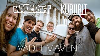 MadCraft feat. Källikuriirit - Vadelmavene (Kasmir Cover)