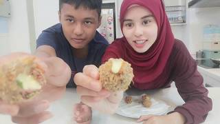 Meatball Cheese by 玛莎 Masyitah Masya