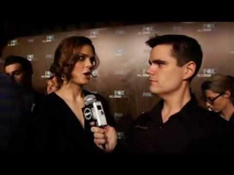 Emily Deschanel talks about the 100th episode