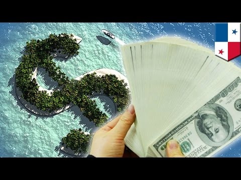 Panama Papers: How do offshore shell companies work? - TomoNews