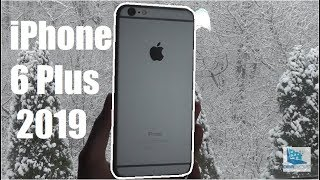 iPhone 6/6 Plus in 2019: Worth It? [Review]