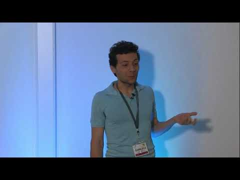Data Science Festival 2018 - Gianluca Campanella