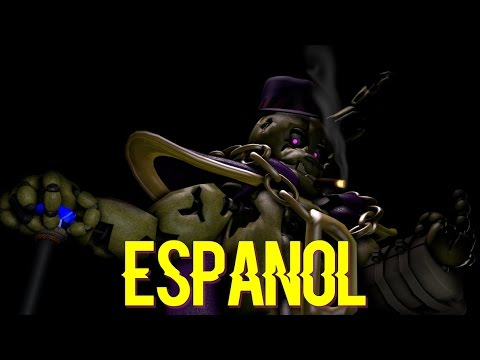 [SFM FNAF] Five Nights of Debauchery - Episode 2 (Español) By Malohn