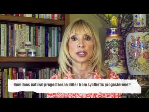 Do I Need Progesterone? What About Estrogen? Fibrocystic Breasts & Endometriosis?
