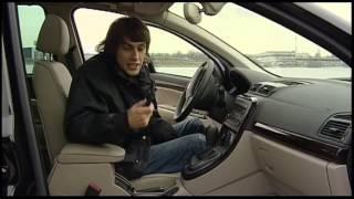 Наши тесты - Fiat Croma
