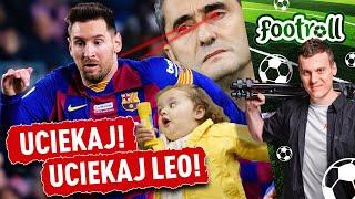 FC BarcLOLona Pana Valverde odc. 3152 | podsumowanie piłkarskiego weekendu