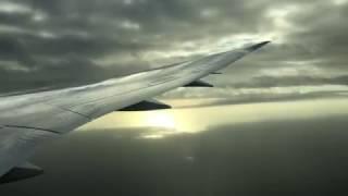 Aterrizaje Nueva York 787 LATAM LA532