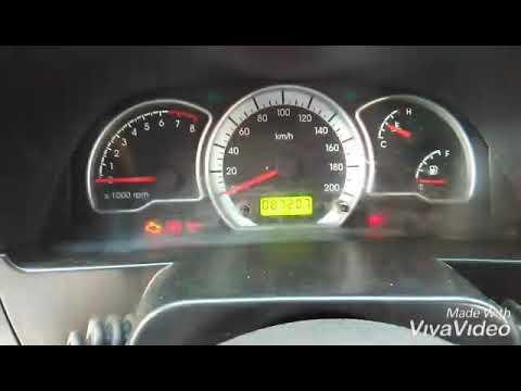 Daewoo Nexia - Не показывает стрелка , уровень топлива !