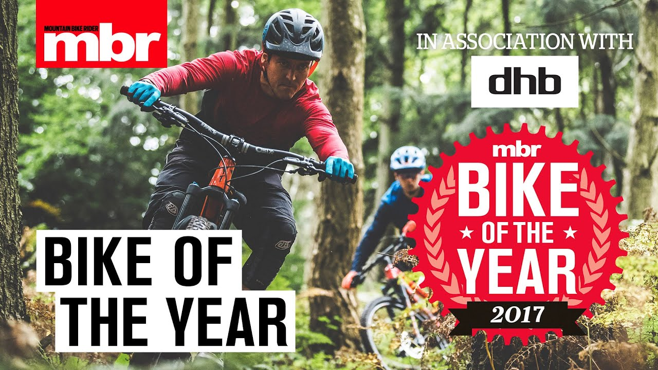 e2a97d5b823 BIKE OF THE YEAR 2017 | MBR by Mountain Bike Rider